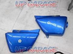 HONDA (Honda) APE50 genuine side cover