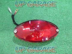 CGC Cat's eye tail lamp