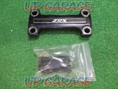 KAWASAKI (Kawasaki) ZRX400 handle clamp top
