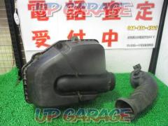HONDA Genuine air cleaner