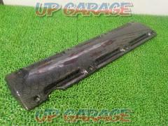 Unknown Manufacturer Carbon engine head cover