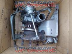 Daihatsu Move / L152S Genuine turbine