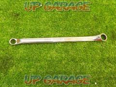 Snap-on (snap-on) Box wrench XBM1012A