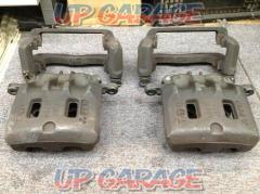Subaru genuine (SUBARU) GC8 G type Impreza genuine brake front