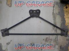 Toyota JZX100 / Mark Ⅱ Genuine lower brace