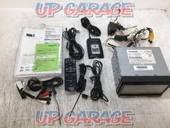 Panasonic (Panasonic) [CN-HW800D] Strada HDD car navigation (2DIN / 180mm) One