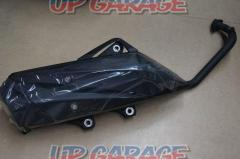 YAMAHA SG52J Majesty S genuine muffler