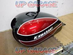 9KAWASAKI W650 genuine custom tank