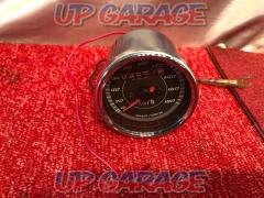 Unknown Manufacturer 180㎞ / h Mechanical meter
