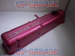 NISSAN Fairlady Z S30 L type Tappet cover