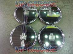 Toyota original (TOYOTA) Crown Comfort genuine hubcap