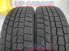 DUNLOP WINTERMAXX WM02 165 / 60-14 T11354