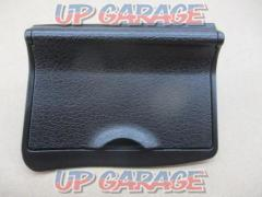 YAC SY-P 12 Built-in ETC cover