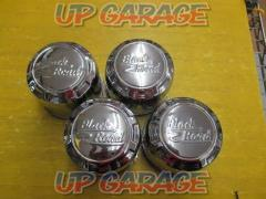 Unknown Manufacturer Black Road Steel wheels for wheel cap