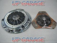 TRD (tea Earl Dee) Clutch cover + Clutch disc (sports facing type) set
