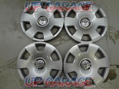 Toyota Hiace 200 4 type / 5 type / 6 type Genuine Wheel cap 4 sheets set