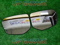 HONDA Civic FK7 Genuine door mirror lens
