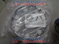 Toyota 200 series Hiace Late version Original wheel cap