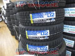 DUNLOP WINTERMAXX WM02 未使用