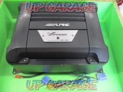 ALPINE (Alpine) V-POWER MRP-M350