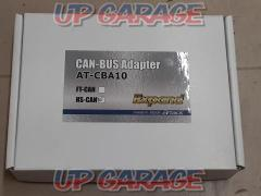 Expand [AT-CBA10] BMW用 HS-CAN/CAN-BUS Adapter/キャンバスアダプター(カーセキュリティ用) 1個