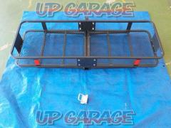CURT Hitch cargo carrier