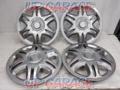 Unknown Manufacturer Wheel cap