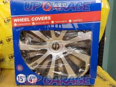 SPARCO Wheel cover 15 inches For ordinary cars