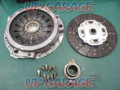 NISMO Clutch cover / disc set R32 (late Pull type) ~ R34 / GT-R For vehicles with pull-type clutches equipped with RB26DETT / RB25DET !!