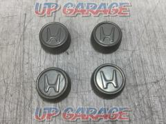 Honda original (HONDA) Activision genuine Steel Wheel Center Cap (steel) 1 set / 4 pieces