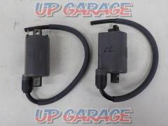 KAWASAKI (Kawasaki) Genuine Ignition coil, set of 2 Eliminator 250V 21121-1275