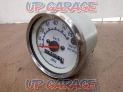 1 YAMAHA Genuine speedometer