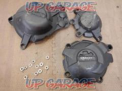 9GB Racing Engine cover set
