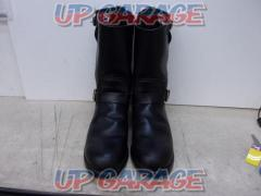 Size: 11 1/2 (about 29.5 cm) WORK AMERICA Engineer boot