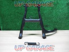 Genuine center stand Zephyr 750 Remove KAWASAKI (Kawasaki)