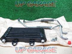 Genuine oil cooler Zephyr 750 Remove KAWASAKI (Kawasaki)