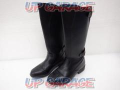 Unknown Manufacturer Suicide boots Size: 44 (approximately 26.5cm)