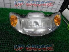 HONDA Genuine headlight