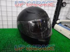 SHOEI Z-6 Matt black