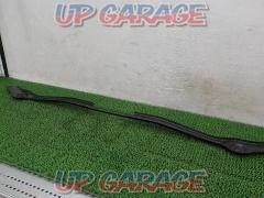 SUBARU WRX Genuine Rear member support