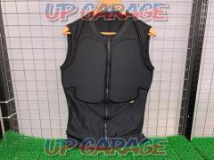 Size: M POWER AGE (Power Age) PORON Breast supporters