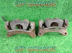 TOYOTA Original rear brake caliper