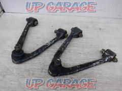Toyota original (TOYOTA) Genuine front upper arm