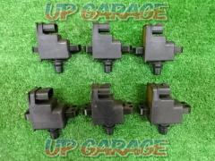 Nissan genuine MCP-1840 Ignition coil 6 pieces