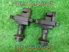 Nissan genuine MCP-1840 Ignition coil Only two
