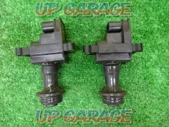 Nissan genuine MCP-1440 Ignition coil Only two