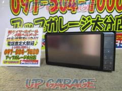TOYOTA NHZN-W60G 200mmワイド/DVD/CD/SD/Bluetooth/HDDナビゲーション