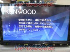 KENWOOD MDV-X701  地デジ/DVD/CD/USB/SD/Bluetooth対応