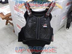 SEAL'S (Shields) Chest & Back Protector