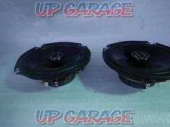 ALPINE STE-172C 16cm coaxial speakers